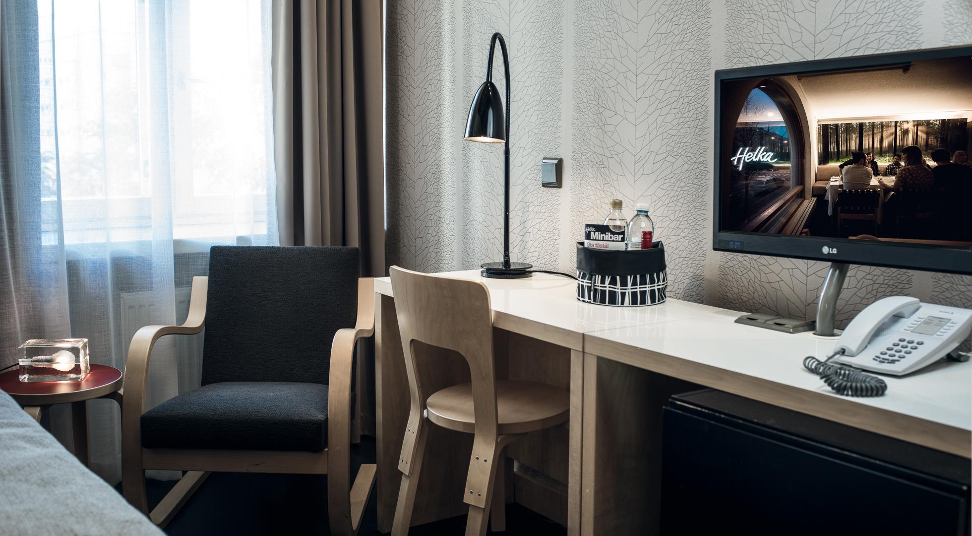 Comfort – hotel helka