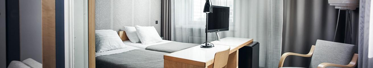 Hotel Helka Suite
